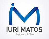 Logotipo - Iuri Matos