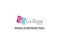 Manual de Identidade Visual La Base