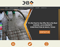 J&B Concrete Construction #2