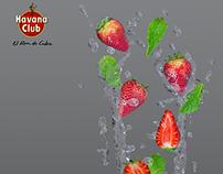 Splash Mojito Strawberry