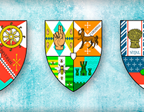 medallions for games application