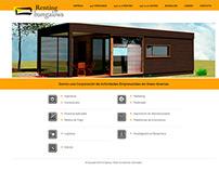 rentingbungalows.com
