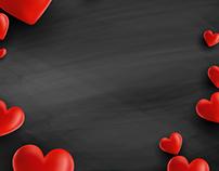 Feliz día del amor y amistad CANCES SAS