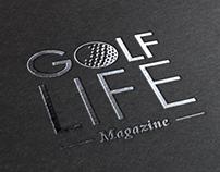 Golf Life Magazine - Editorial