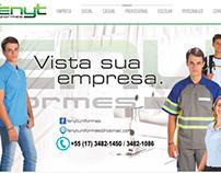 Site Fenyt Uniformes