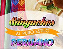 Wanka Sanguchería del Perú