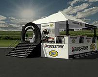 Vip Bridgestone Fórmula Truck