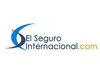 El Seguro Internacional Logo