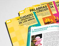 Diseño Editorial para MacMillan