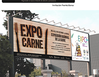 Evento: Expo carne 2015