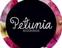 Imagen Corporativa Petunia Accesorios