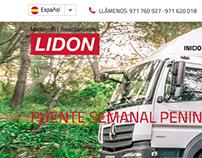 Lidon