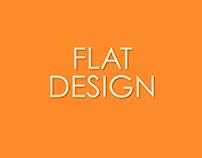 Flat Design Samples