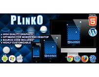 HTML5 Game: Plinko -Instant Win Edition