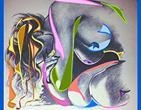 ilustración vectorial