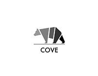 COVE - logo design
