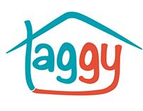 Taggy Desarrollo Web Diseño Grafico