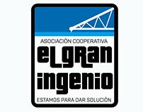 El Gran Ingenio (Diseño de Logo)