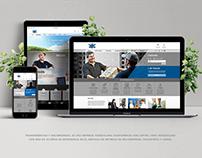 TEALCA - Web Site