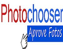 Photochooser - Aplicação Web
