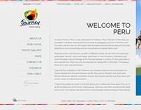 Diseño y desarrollo web para Agencia de viajes JTC
