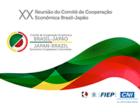 E-mail marketing FIEP/Brasil-Japão