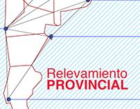 Relevamiento Provincial