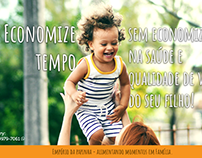 Campanha Praticidade [FB] | Empório da Papinha