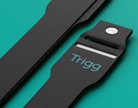 Band Trigg/Visa