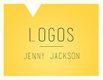 Logofolio 2014-2016