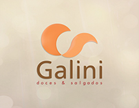 Galini | Identidade Visual