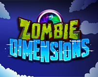 Zombie Dimensions - app for android