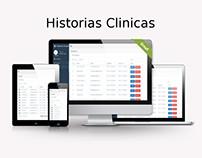 Historias Clinicas