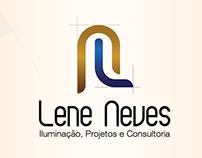 Lene Neves / Branding