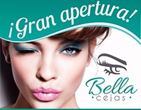 Project: Bella Cejas