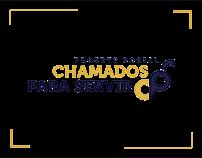 PROJETO CHAMADOS PARA SERVIR