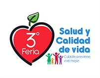 3era Feria de Salud - Aguas Andinas