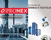 Catálogo Industrial Pronex