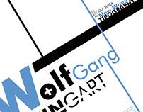 Poster Wolfgang Weingart
