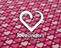 Proyecto LOVELANDERS