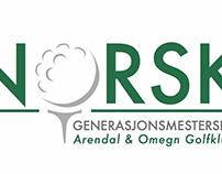 Logo Norsk