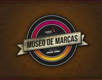 Museo de Marcas - Caracol Radio