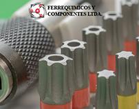 Ferrequimicos y Componentes Industria y Diversión