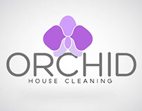Orchid - House cleaning / Propuestas