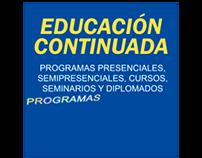 Banner WEB - EDUC USMA