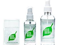 Ecodorante - desodorante orgánico