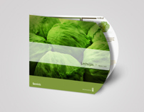 Catalogos 2012 Monsanto®