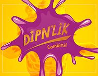 Projeto experimental para Dipnlik