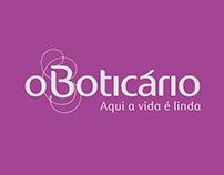 O Boticário - Convenção 2015