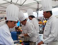 Artigo - Programa Giro da Gastronomia